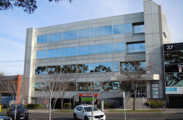 Level 1/33 Princes Highway, DANDENONG VIC, 3175