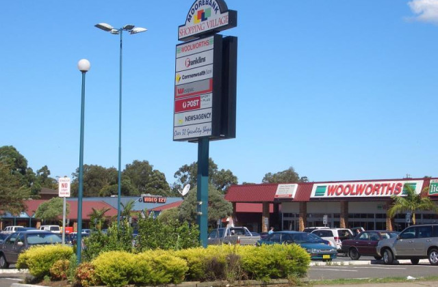 42 Stockton Avenue, MOOREBANK NSW, 2170