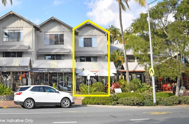 Lot 23/185-187 Gympie Terrace, NOOSAVILLE QLD, 4566