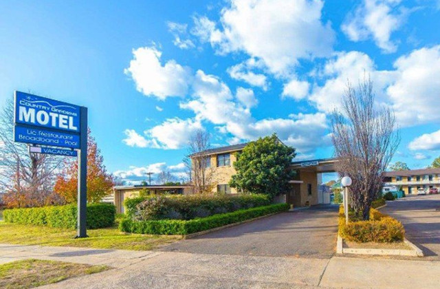 COONABARABRAN NSW, 2357