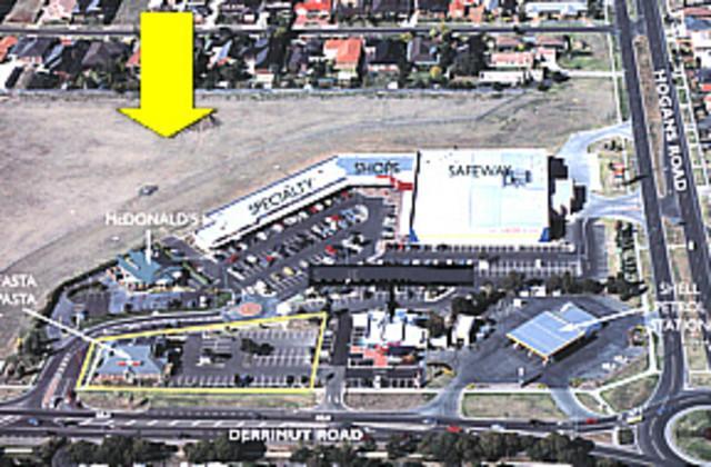 266-274 Derrimut Road, HOPPERS CROSSING VIC, 3029
