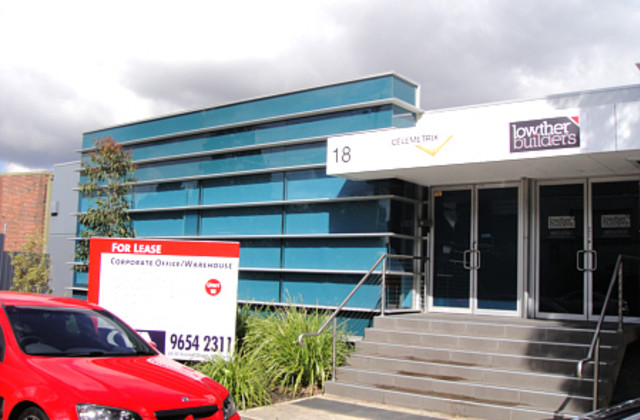 Unit 18, 56 Norcal Road, NUNAWADING VIC, 3131