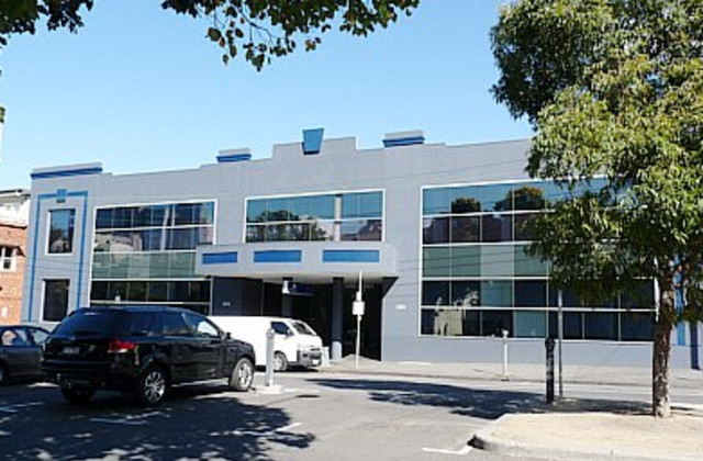 Suite 3, 121 Cardigan Street, CARLTON VIC, 3053