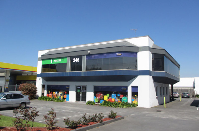 344-346 Ferntree Gully Road, NOTTING HILL VIC, 3168