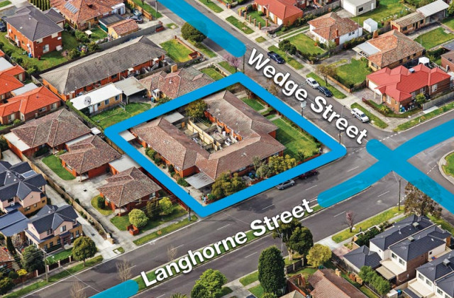95-97 Langhorne Street, DANDENONG VIC, 3175