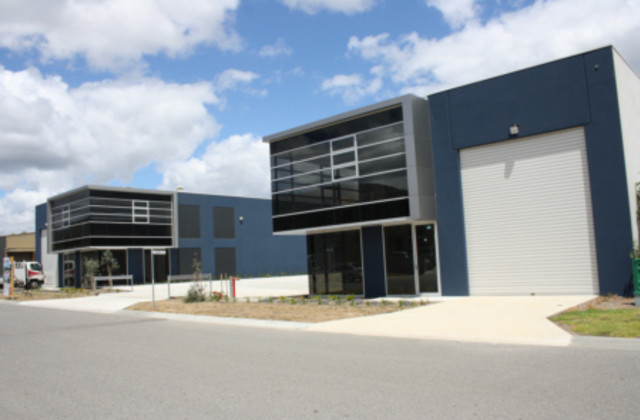"Unit 12/97-107 Canterbury Road ""Pacific Place"", KILSYTH VIC, 3137"