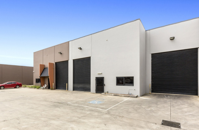 Unit 2/6 Hammer Court, HOPPERS CROSSING VIC, 3029