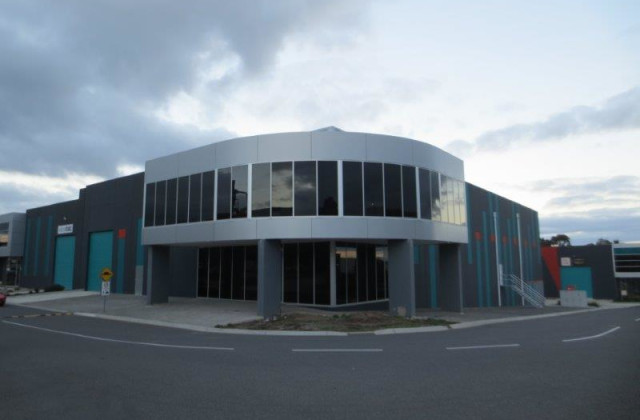 45 Corporate Boulevard, BAYSWATER VIC, 3153