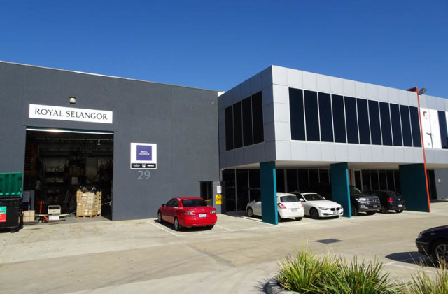 29 Corporate Boulevard, BAYSWATER VIC, 3153