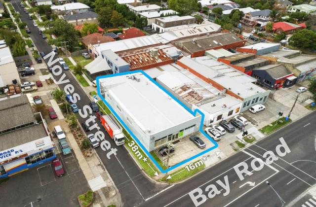 189 Bay Road, SANDRINGHAM VIC, 3191