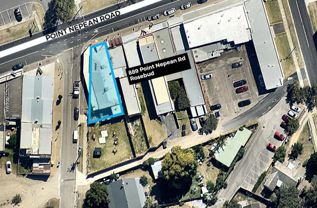 889 and 889a Point Nepean Road, ROSEBUD VIC, 3939