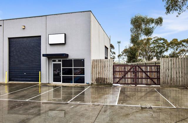 26/640-680 Geelong Road, BROOKLYN VIC, 3012
