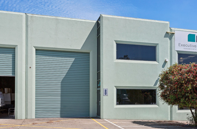 Unit 8/277-289 Middleborough Road, BOX HILL SOUTH VIC, 3128