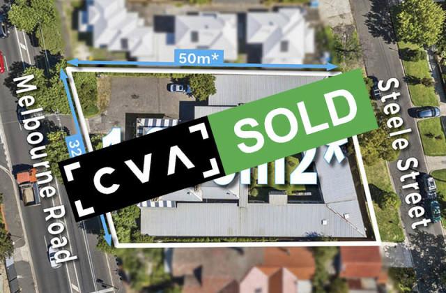481 Melbourne Road, NEWPORT VIC, 3015