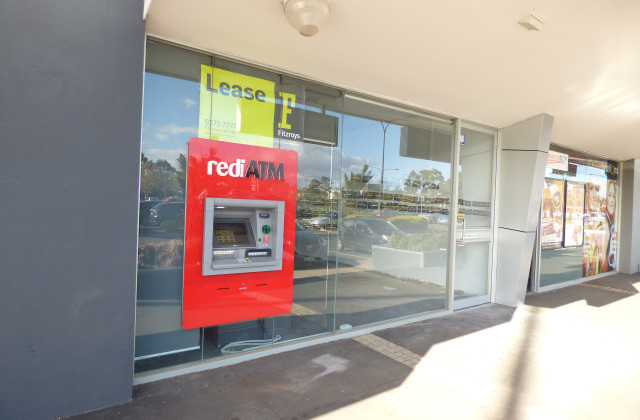 Shop 1A/9-12 Federation Way, CAROLINE SPRINGS VIC, 3023