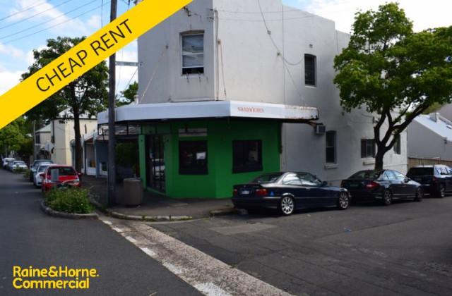 135 Mullens Street, ROZELLE NSW, 2039