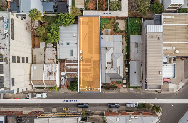 16 Cubitt Street, CREMORNE VIC, 3121