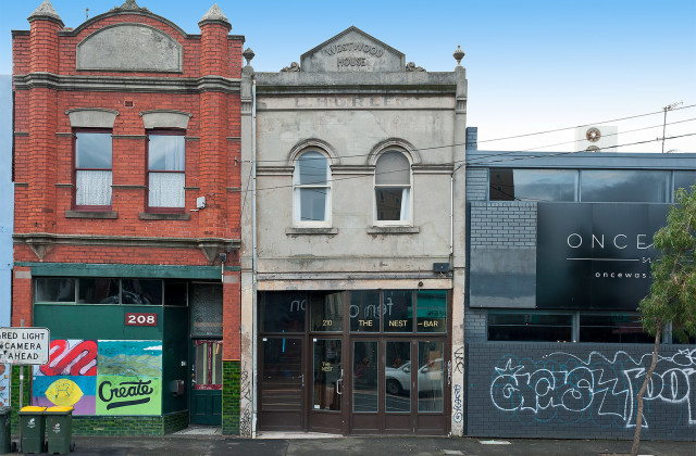 210 Johnston Street, COLLINGWOOD VIC, 3066