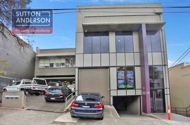9-11 Cleg Street, ARTARMON NSW, 2064