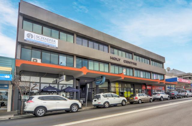 5/29 Kinghorne Street, NOWRA NSW, 2541