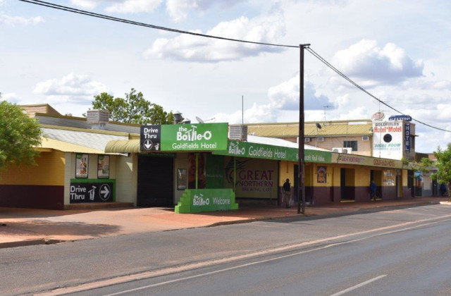 113 Paterson Street, TENNANT CREEK NT, 0860