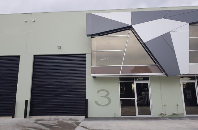 3/12 Macquarie Drive, THOMASTOWN VIC, 3074