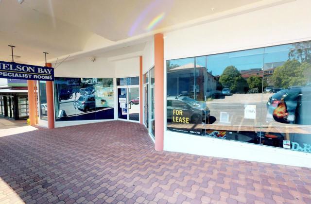 1/33 Stockton STREET, NELSON BAY NSW, 2315
