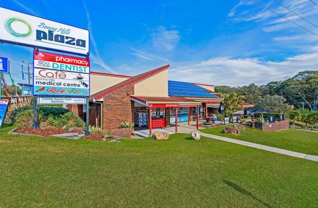 Shop 5/10 Jungarra Crescent, BONNY HILLS NSW, 2445