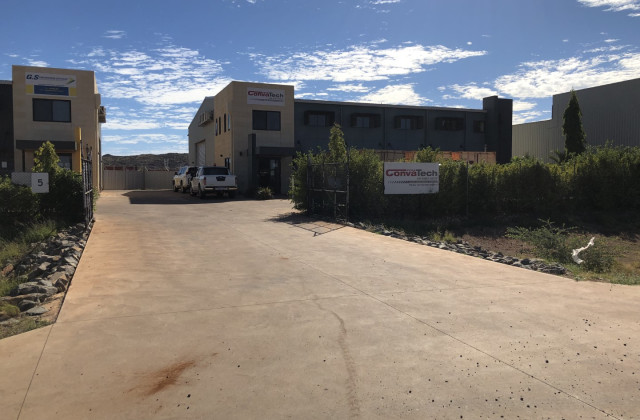 2578A Augustus Drive, KARRATHA INDUSTRIAL ESTATE WA, 6714
