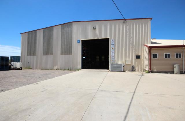 128-134 Enterprise Street, BOHLE QLD, 4818