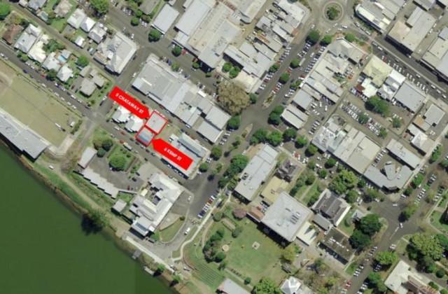 6 Kemp Street & 5 Chataway Street, GRAFTON NSW, 2460
