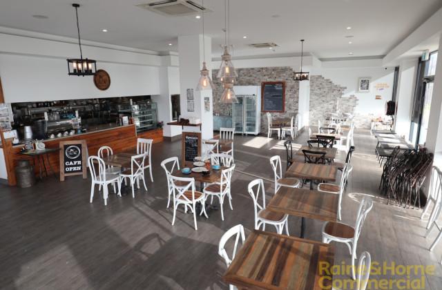 Shop 6, 1 Flinders Street, WAGGA WAGGA NSW, 2650