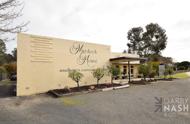 84 Murdoch Road, WANGARATTA VIC, 3677