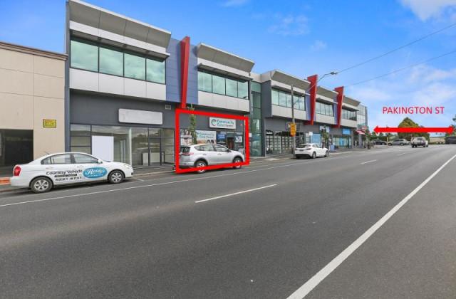 Shop 2, 240 Pakington Street, GEELONG WEST VIC, 3218