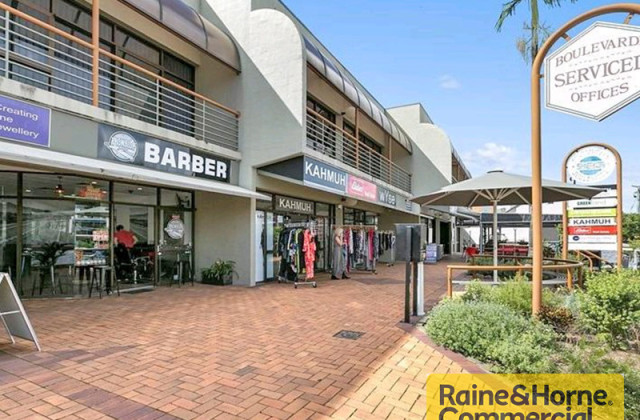 49&75/283 Given Terrace, PADDINGTON QLD, 4064