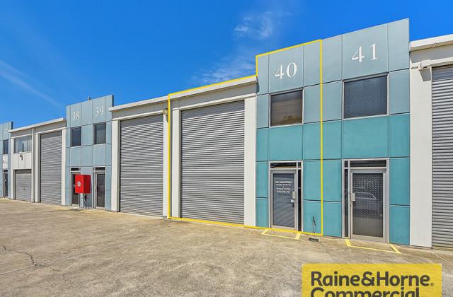 40/115 Robinson Road, GEEBUNG QLD, 4034