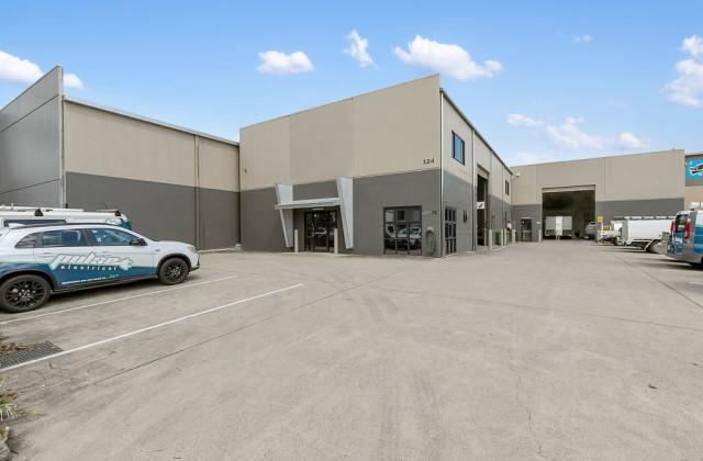 124-126 Steel Street, CAPALABA QLD, 4157