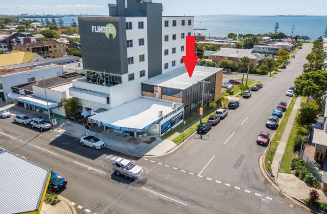 Suite J/184 Bay Terrace, WYNNUM QLD, 4178