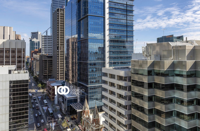 100 St Georges Terrace, PERTH WA, 6000