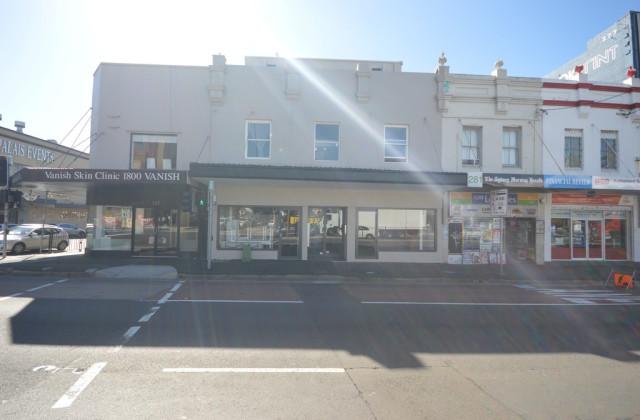 1/283-285 Parramatta Road, LEICHHARDT NSW, 2040