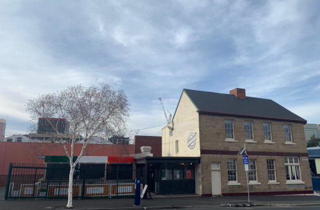 Shop 1/131-133 Murray Street, HOBART TAS, 7000