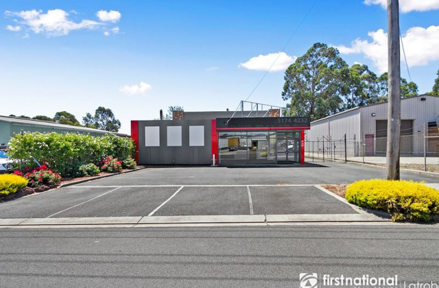 9 Nefertiti Court, TRARALGON VIC, 3844