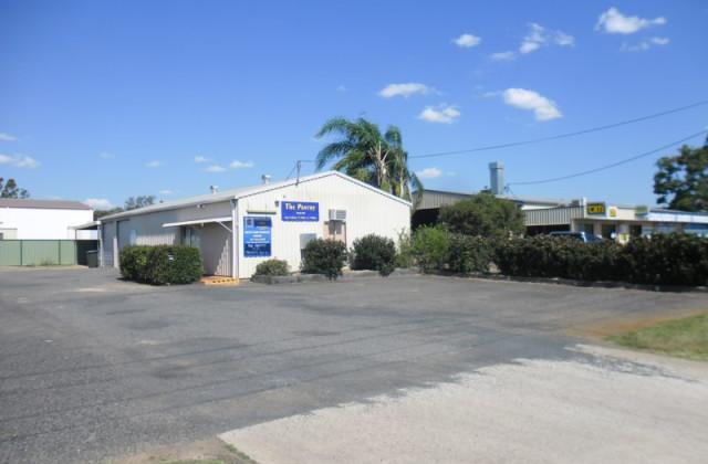 2/10 Kingaroy Street, KINGAROY QLD, 4610