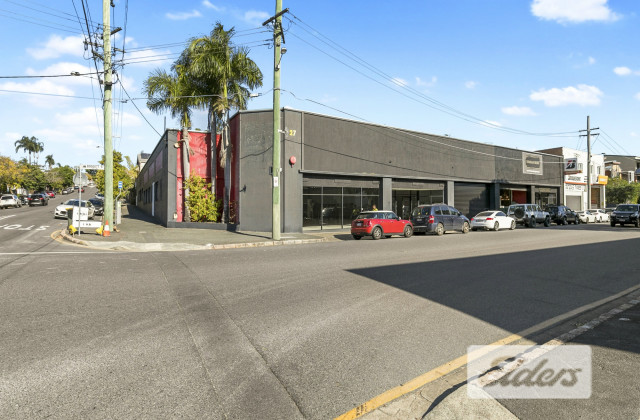 27 Doggett Street, FORTITUDE VALLEY QLD, 4006