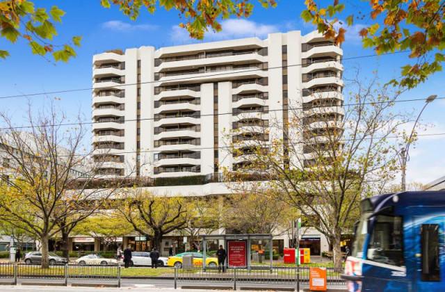 431 St Kilda Road, MELBOURNE VIC, 3004