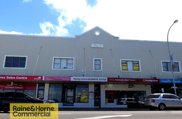 1/86 Pacific Hwy, WYONG NSW, 2259