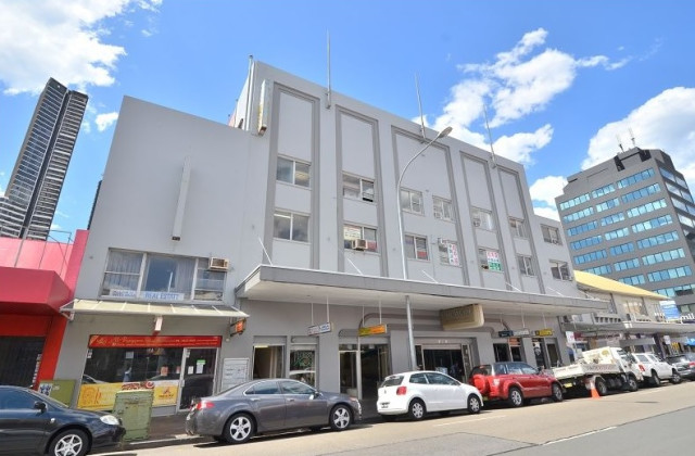 48 George Street, PARRAMATTA NSW, 2124