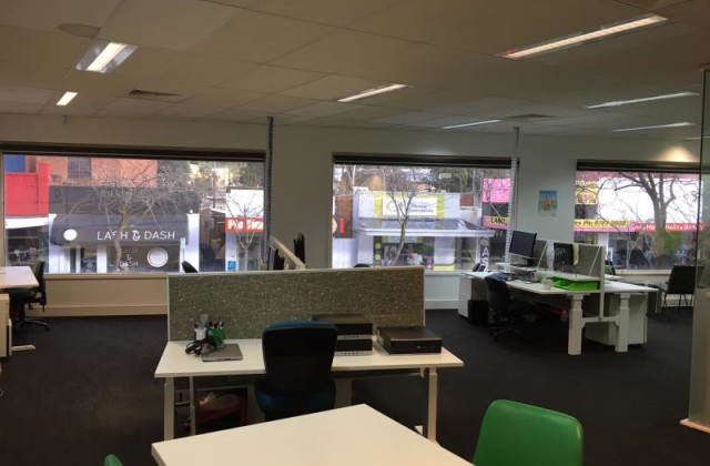 Level 1 Suite 5/56-60 Main Street, CROYDON VIC, 3136