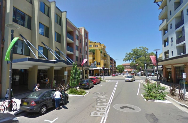 Stanley/22 Belgrave Street, KOGARAH NSW, 2217