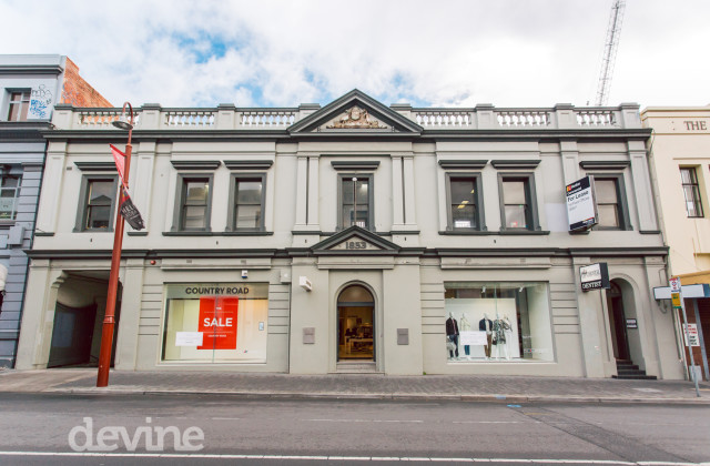 Level 1/119 Collins Street, HOBART TAS, 7000